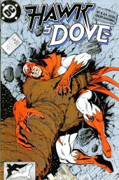 Hawk & Dove (1989) -7- Countdown!