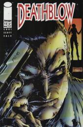 Deathblow (1993) -13- Deathblow #13
