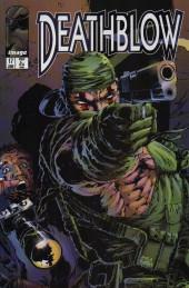 Deathblow (1993) -17- Deathblow #17