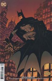 Detective Comics (1937), Période Rebirth (2016) -999VC- Mythology: The Price You Pay