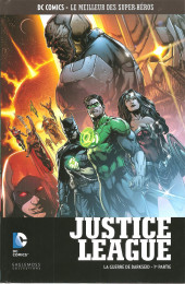 DC Comics - Le Meilleur des Super-Héros -119- Justice League - La Guerre de Darkseid 1re partie