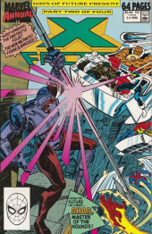 X-Factor (Marvel comics - 1986) -AN05- Act of Faith (Days of Future Present Pt. 3)