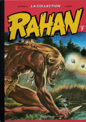 Rahan - La Collection (Hachette) -7- Tome 7