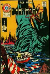 Doomsday.1 (Charlton Comics - 1975) -1- They Live Again