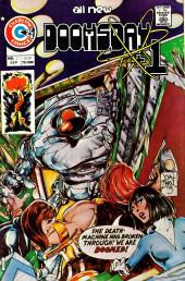 Doomsday.1 (Charlton Comics - 1975) -2- A Faceless Foe
