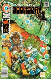 Doomsday.1 (Charlton Comics - 1975) -4- Hidden Empire!