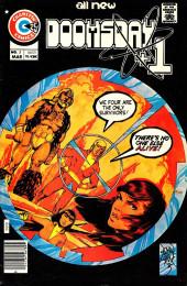 Doomsday.1 (Charlton Comics - 1975) -5- Rule of Fear