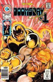 Doomsday.1 (Charlton Comics - 1975) -6- All the Beautiful People