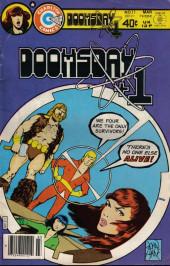 Doomsday.1 (Charlton Comics - 1975) -11- Rule of Fear
