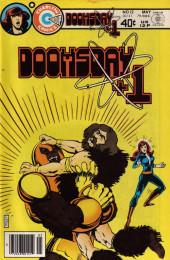 Doomsday.1 (Charlton Comics - 1975) -12- All the Beautiful People