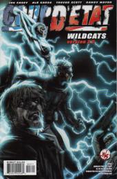 Coup d'Etat (2004) -3- Wildcats version 3.0 : Henhouse Confidential