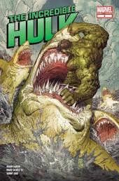 Incredible Hulk (The) (2011) -2- Asunder (Part 2)