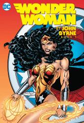 Wonder Woman Vol.2 (DC comics - 1987) -INT- Wonder woman by John Byrne Book one