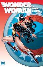Wonder Woman Vol.2 (DC comics - 1987) -INT- Wonder woman by John Byrne Book two