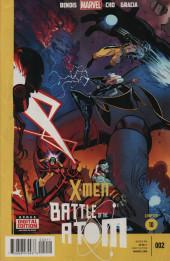 X-Men: Battle of the Atom (2013) -2- Battle of the atom - Chapter 10
