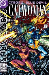 Showcase '93 (DC comics - 1993) -1- Issue # 1