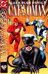 Showcase '93 (DC comics - 1993) -3- Issue # 3
