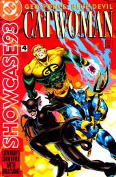 Showcase '93 (DC comics - 1993) -4- Issue # 4