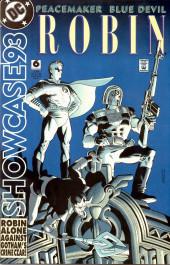 Showcase '93 (DC comics - 1993) -6- Issue # 6