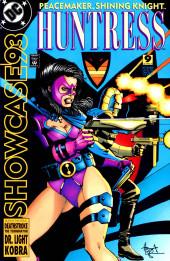 Showcase '93 (DC comics - 1993) -9- Issue # 9