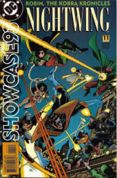 Showcase '93 (DC comics - 1993) -11- Issue # 11
