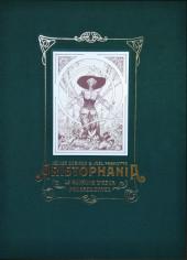 Aristophania -INT TT 2- Intégrale tomes 1 et 2