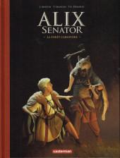 Alix Senator -10TL- La Forêt carnivore