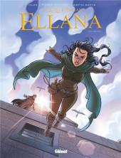 Ellana -5- Chutes