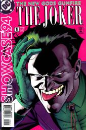 Showcase '94 (DC comics - 1994) -1- Issue # 1