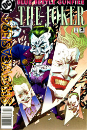 Showcase '94 (DC comics - 1994) -2- Issue # 2