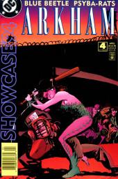 Showcase '94 (DC comics - 1994) -4- Issue # 4