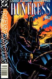 Showcase '94 (DC comics - 1994) -5- Issue # 5