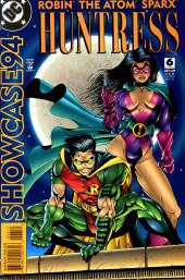 Showcase '94 (DC comics - 1994) -6- Issue # 6