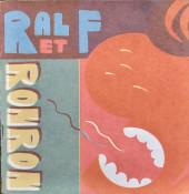Ralf et Ronron - Tome 1