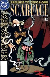 Showcase '94 (DC comics - 1994) -8- Issue # 8