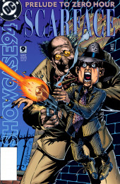 Showcase '94 (DC comics - 1994) -9- Issue # 9