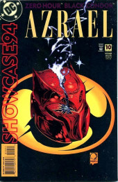 Showcase '94 (DC comics - 1994) -10- Issue # 10