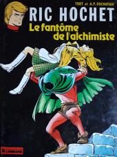 Ric Hochet -30b1983- Le fantôme de l'alchimiste
