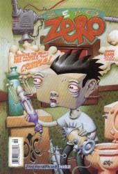 Zero Zero -11- Zero Zero #11