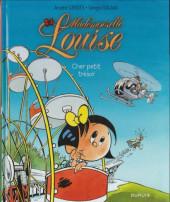 Mademoiselle Louise -2b2011- Cher petit trésor