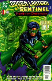 Green Lantern/Sentinel: Heart of Darkness (1998) -1- Fathers & Sons