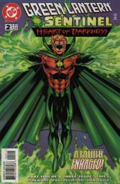 Green Lantern/Sentinel: Heart of Darkness (1998) -2- Like Father, Like Son