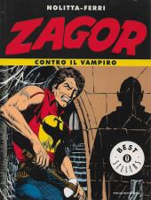 Zagor (en italien) -86a- Contro Il Vampiro