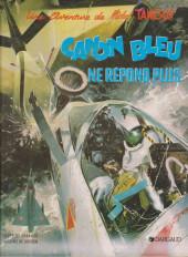 Tanguy et Laverdure -6e1984- Canon bleu ne répond plus