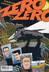 Zero Zero -15- Zero Zero #15