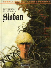 Complainte des Landes perdues -1a1998- Sioban