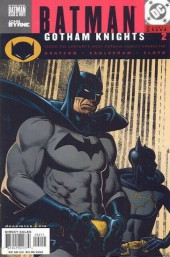 Batman: Gotham Knights (2000) -2- Down with the ship