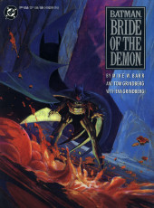 Batman (One shots - Graphic novels) -GN- Batman: Bride of the demon