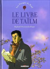 Voyages de Kaël (Les)