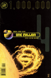 DC One Million (DC comics - 1998) -4- Death Star